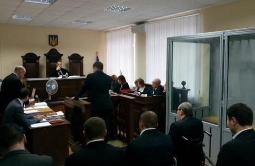 допит ряполова триває у суді полтави