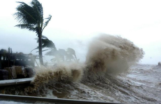 тайфун на філіппінах