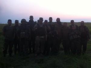 як Одеська мехбригада відстояла Мар'їнку 3 червня усупереч волі вищого командування