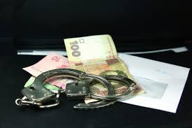 Як поліцейський відмовився від хабаря