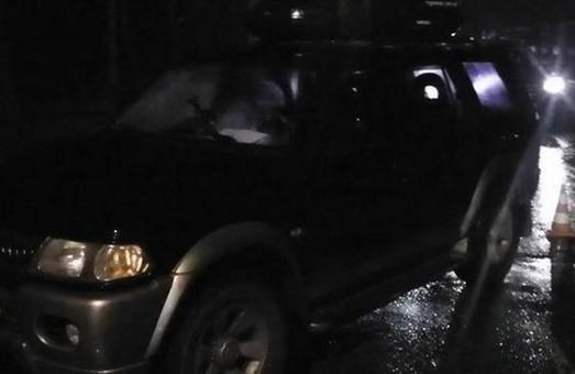 На Московському проспекті сталася жахлива аварія, ледь не загинула жінка