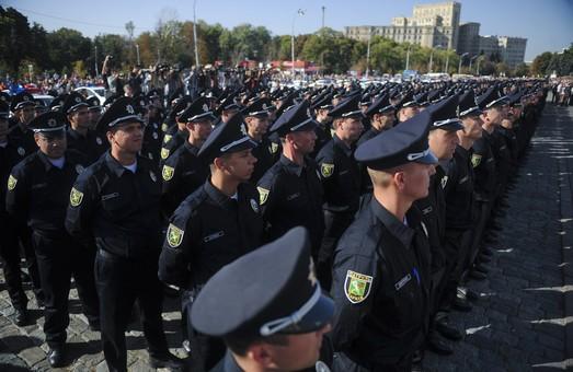 Харків'яни порушують правила дорожнього руху та невірно паркуються, - атрульна поліція