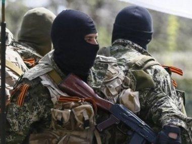 Бойовики не припиняють вести збройні провокації