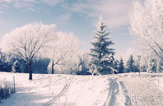 Прогноз погоди на 27 грудня 2015 року