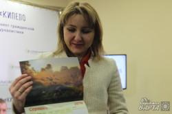 В Харкові випускають календарі для допомоги онкохворим дітям (фото)