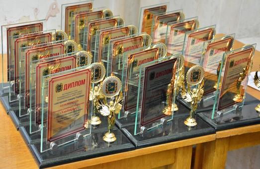 Результати конкурсу «100 кращих товарів України» засвідчили про високий потенціал Харківщини