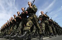 Реформування військкоматів стартує в Одеській області