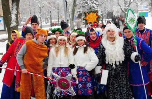 У Харкові з нагоди Різдва влаштують святкову ходу