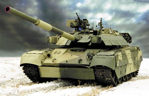 ЗСУ отримали чималу партію танків, які було відремонтовано у Харкові