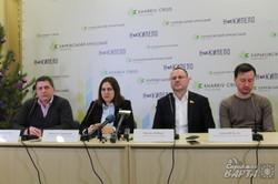 Громадські та політичні діячі закликали громадськість підтримати Антикорупційний форум (фото)