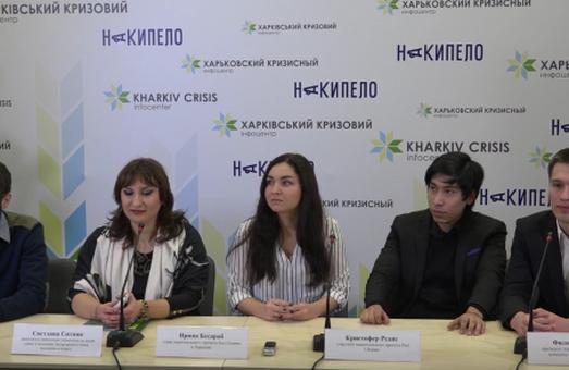 Проект Feel Ukraine популяризуватиме Україну серед іноземців