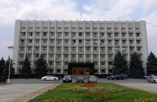 Правоохоронці зробили обшук Одеської ХОДА, а в цей час Саакашвілі давав прес-конференцію у Харкові