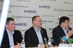 Михайло Саакашвілі заявив, що для подолання корупції потрібно змінити весь політичний клас