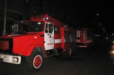 пожежа в селі Піщанка Красноградського району забрали життя двох людей