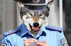 На Дніпропетровщині поліцейські виявили та позбулися «перевертня у погонах»