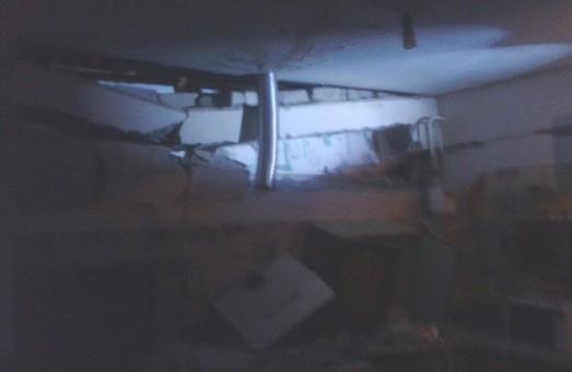 вибух у приватному будинку у дворічанському районі, постраждав господар