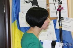 Тетяна Ісаєва: «Ми будемо говорити про гендер просто і зрозуміло» (фото)