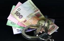 Начальника поліції Голосіївського району спіймали на хабарі