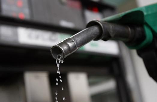 Бензин по 42, а дизпаливо по 47 рублів за літр, - про такі ціни кажуть в «ЛНР»