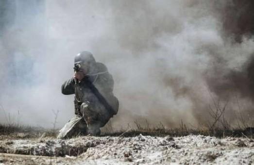 Спроби бойовиків здійснити прорив під Широкою Балкою потерпіли фіаско