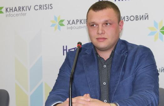 Олексій Голиков