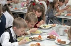 Шкільні обіди