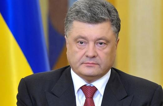 Порошенко і чути не хоче про «заморожений конфлікт» на Донбасі