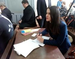 У суді Полтави будуть допитувати Терехова, віце-мера Харкова, та поліцейського (оновлено)
