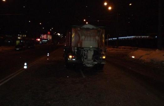 На вул. Вернадського трапилася серйозна аварія (фото)