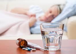 На Харківщині - найнижчий рівень захворюваності на грип