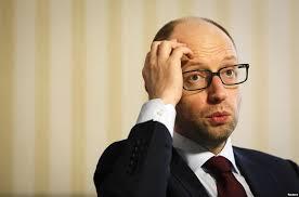 Яценюк разом з міністрами та головою НБУ повинен відзвітувати депутатам про свою роботу