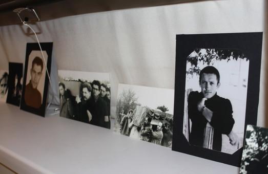 У Літмузеї показали, якою була доля дисидента минулого століття (фото)
