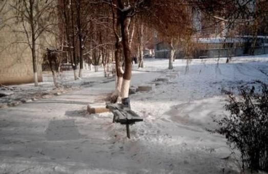 У Харкові студент з університету радіоелектроніки випав з вікна та розбився