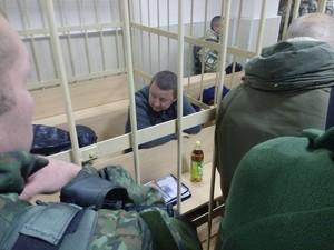 Олександра Ружанського залишили на два місяці під арештом