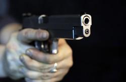 У Харкові ледь не застрелили поліцейського