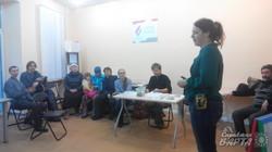 В Харкові пройшло відкриття кворкінгу для дітей та дорослих (фото)