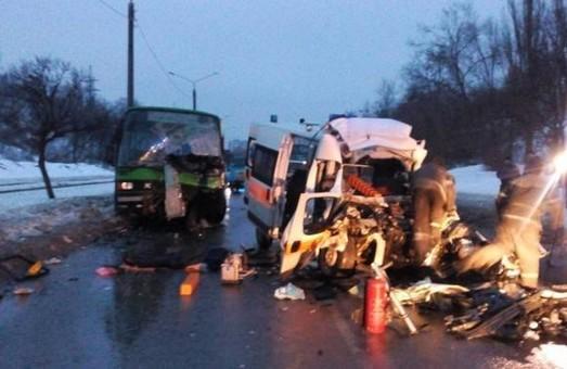 жахлива пригода на салтівці 2 лютого 2016 року, 4 жертви