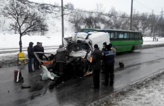 Причину смерті водія зі «швидкої» досі не з'ясували
