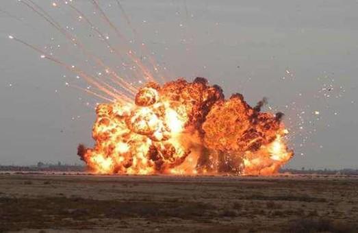 Під час патрулювання на Донеччині 5 вояків ЗСУ загинуло на «розтяжці»