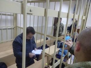 Чому у Краматорську судять харківського борця з корупцією Олександра Ружанського? (відео)