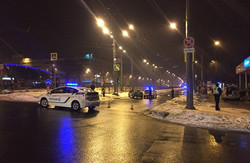 Анонім почав повідомляти про вибухівки у таксі. На пр. Гагаріна шукали міну (фото)