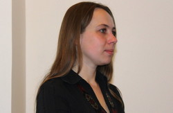 Ольга Черемська