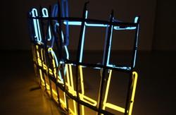 В Муніципалці стартувала виставка під назвою «Елементарна маніпуляція»