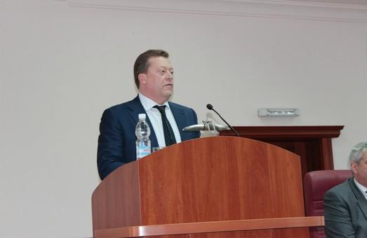 У Харківській облраді хочуть створити депутатську групу «За Вовчанщину»