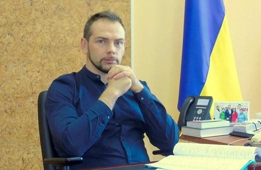 На Харківщині хотіли підпалити авто міського голови м. Первомайське