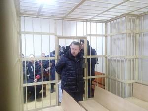 Підсудний Ружанський не визнає провини і вважає, що справу проти нього сфальсифікували (оновлено)