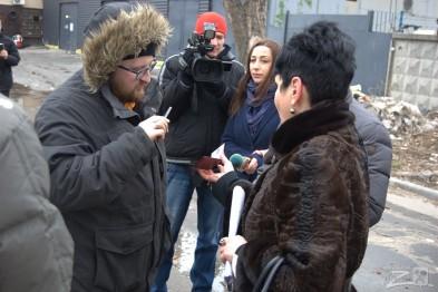 У Харкові стався конфлікт між кернесівським ЗМІ та громадськими активістами