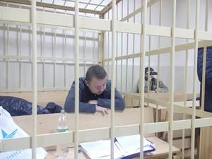 Суд вирішив залишити Ружанського під вартою