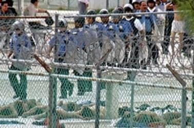 У мексиканській в'язниці загинули люди