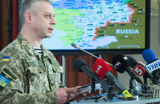Війська РФ на кордоні з Україною були приведені до повної бойової готовності